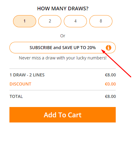 Jackpot.com draws